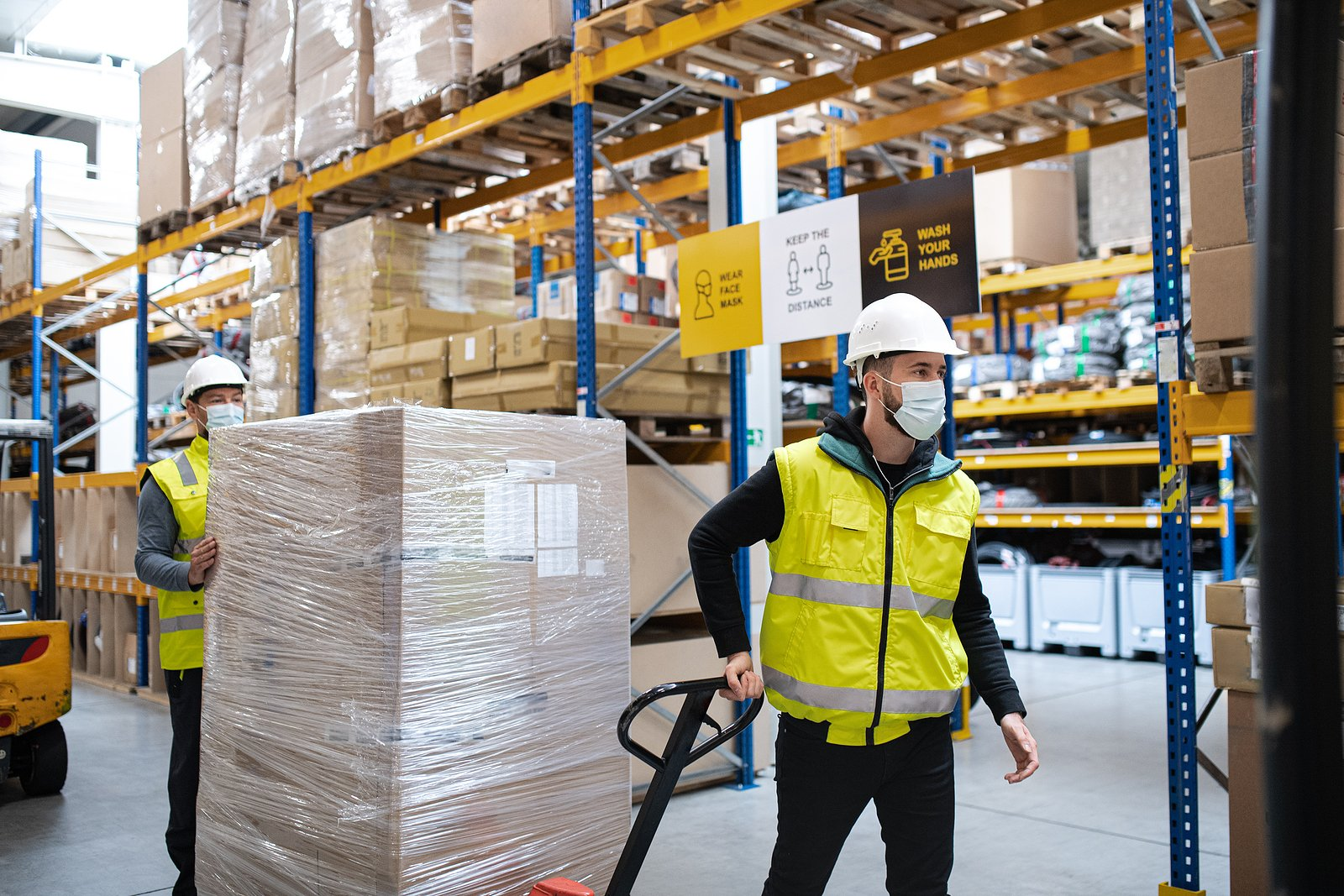 Tis the Season: Supply Chain Staffing Solutions to Help You Avoid Challenges Ahead of the Holidays